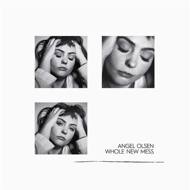 Angel Olsen<br>Whole New Mess (Clear Smoke Vinyl)