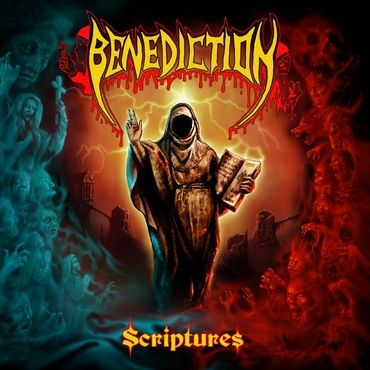 Benediction<br>Scriptures
