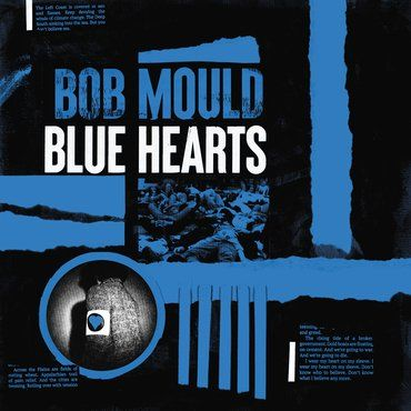 Bob Mould<br>Blue Hearts
