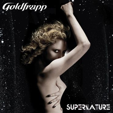 Goldfrapp<br>Supernature (Green Vinyl)