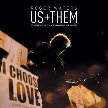 Roger Waters<br>Us + Them
