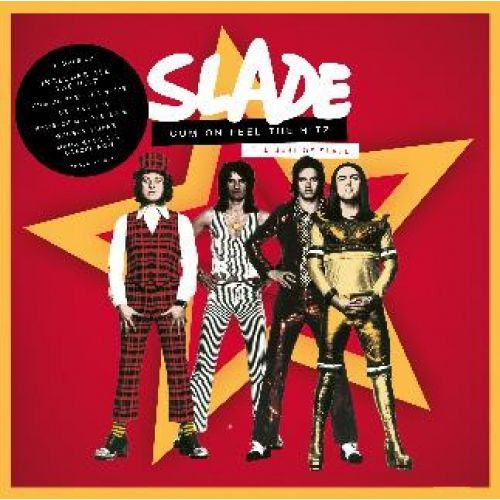 Slade<br>Cum On Feel The Hitz - The Best Of Slade