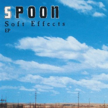 Spoon<br>Soft Effects (Blue Vinyl)