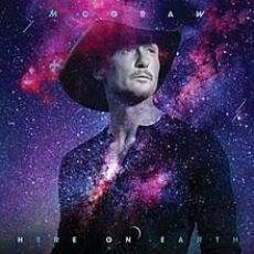 Tim McGraw<br>Here On Earth CD
