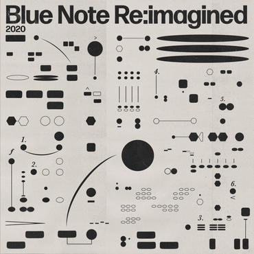 Various<br>Blue Note Re:Imagined