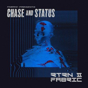 Various<br>Fabric Presents Chase & Status RTRN II Fabric