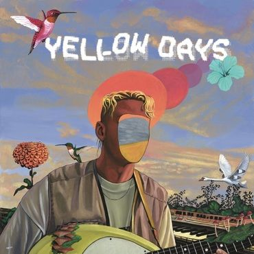 Yellow Days<br>A Day In A Yellow Beat (Yellow Vinyl)