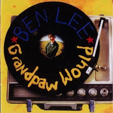 Ben Lee<br>Grandpaw Would: 25th Anniversary (RSD 2020)