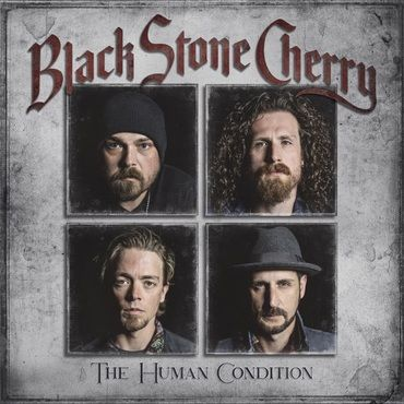 Black Stone Cherry<br>The Human Condition (Red Vinyl)