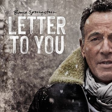 Bruce Springsteen<br>Letter To You (Grey Vinyl)
