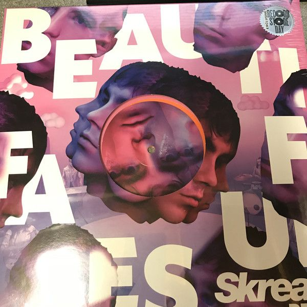 Declan McKenna<br>Beautiful Faces / The Key To Life On Earth (RSD 2020)