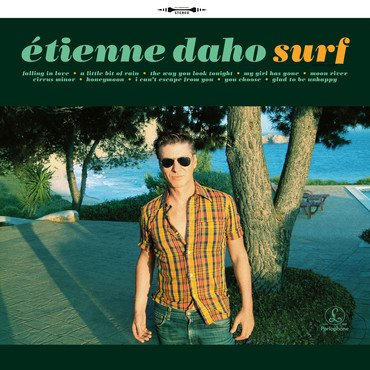 Etienne Daho<br>Surf (RSD 2020)
