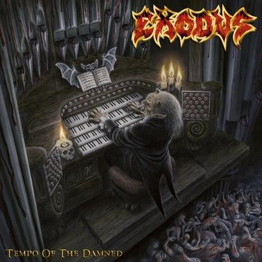 Exodus<br>Tempo Of The Damned