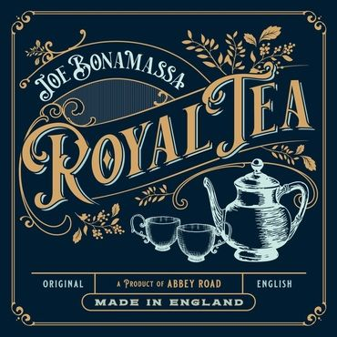 Joe Bonamassa<br>Royal Tea