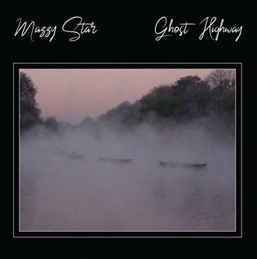 Mazzy Star<br>Ghost Highway (Purple Vinyl)