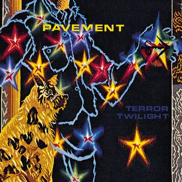 Pavement<br>Terror Twilight
