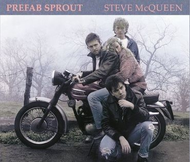 Prefab Sprout<br>Steve McQueen (Picture Disc)