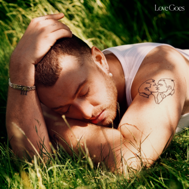 Sam Smith<br>Love Goes
