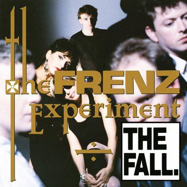 The Fall<br>The Frenz Experiment (Expanded Edition)