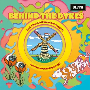 Various<br>Behind The Dykes Beat: Blues and Psychedelic Nuggets from Lowlands (RSD 2020)